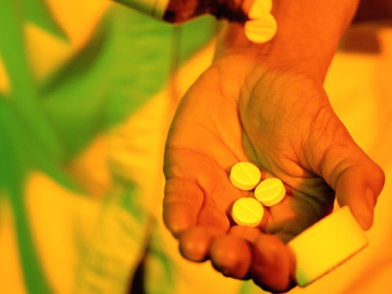 Some Pain Patients Can Cut Opioid Dose and Still Get Relief