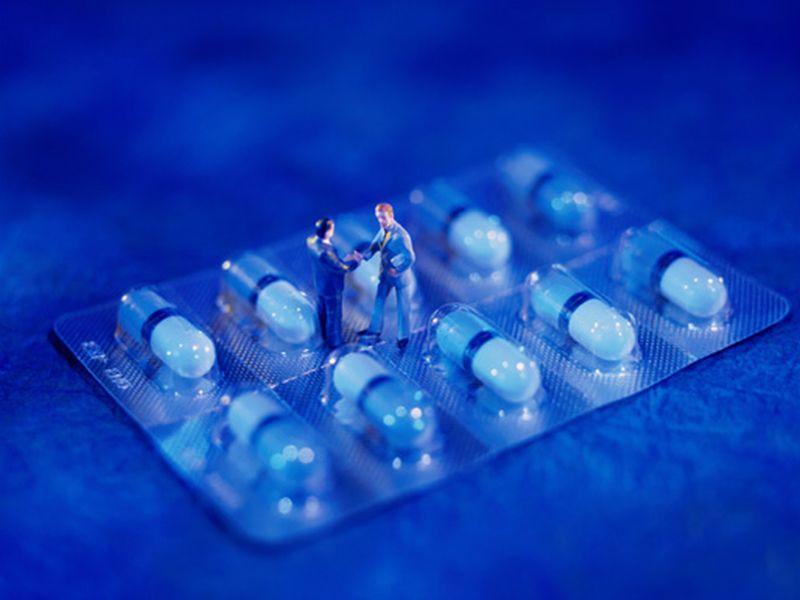 Too Many People Still Take Unneeded Antibiotics: Study