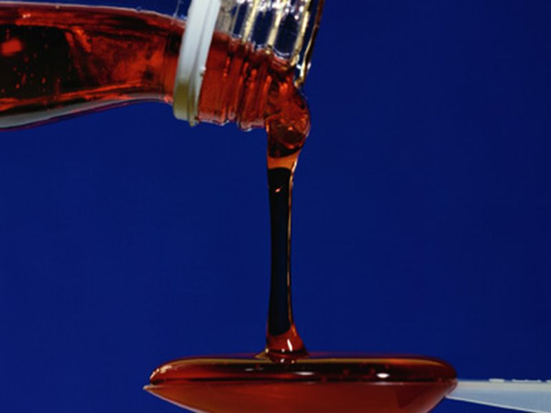 DG/health NATURALS Cough Syrup + Mucus for Infants Recalled