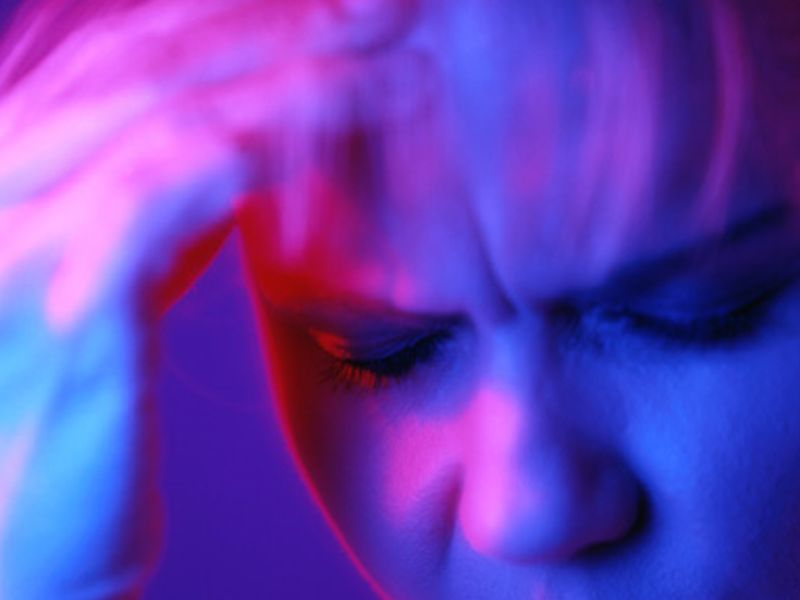 Migraine's 'Silver Lining':  Lowered Risk for Diabetes?