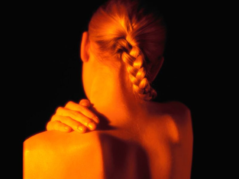 Common Shoulder Injury Heals Well Without Surgery: Study
