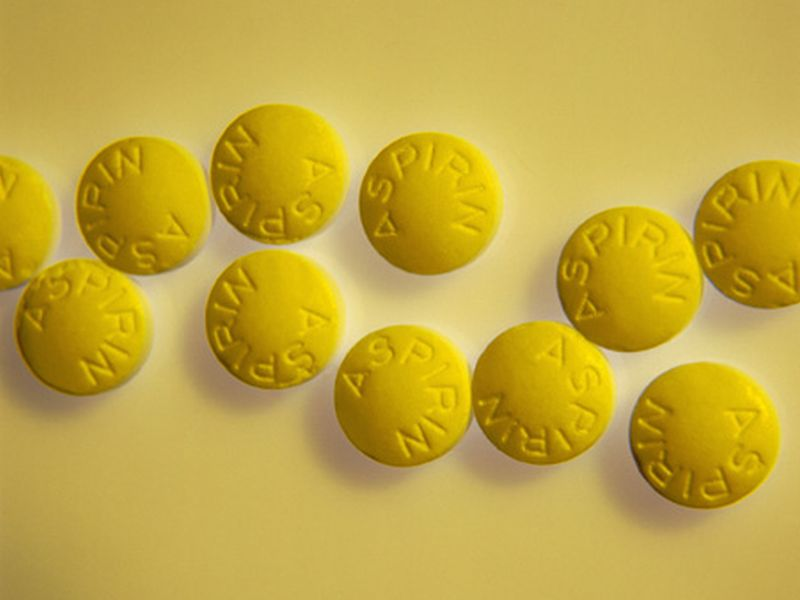 Discontinuing Low-Dose Aspirin Ups Cardiovascular Risk