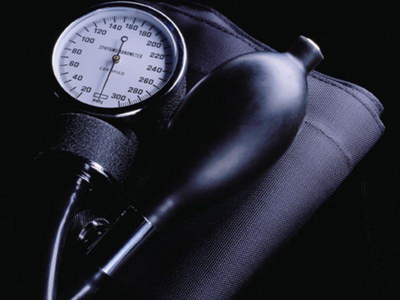 La variabilité de la pression artérielle liée au risque de démence chez les personnes âgées