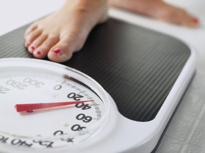 12-Month Weight Loss Doesn't Differ With Low-Fat, Carb Diets