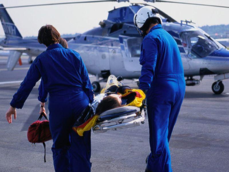 Survival Odds Improving for Severe Burn Victims