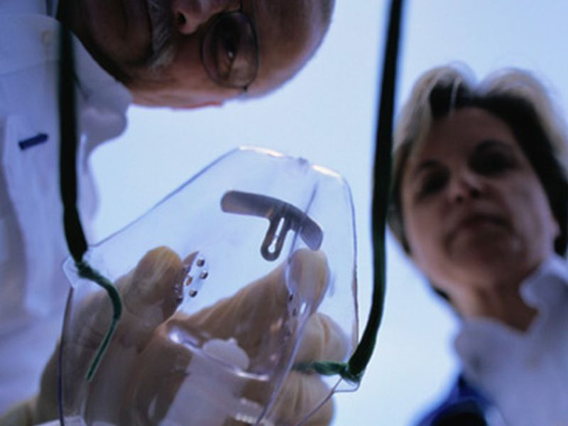 News Picture: Anesthesia After 40 Not Linked to Mental Decline Later, Study Finds