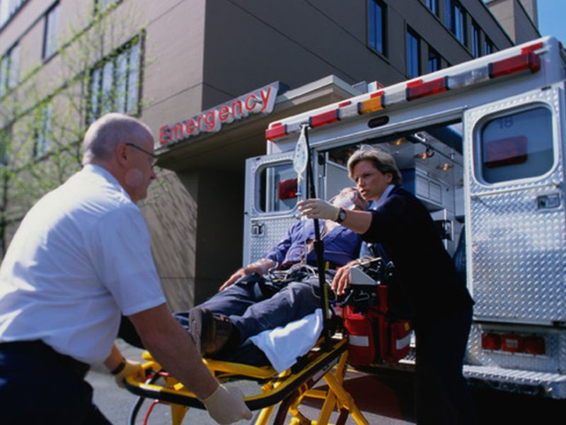 Emergency Services Crews Often Unprepared for Diabetic Crises