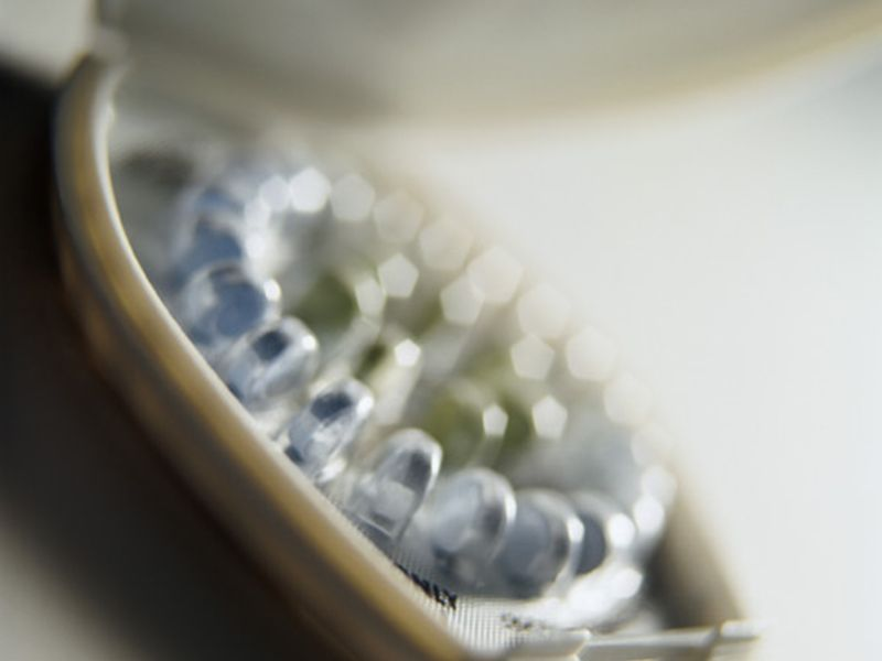 Oral Contraceptive Use Linked to Lower Rheumatoid Arthritis Risk