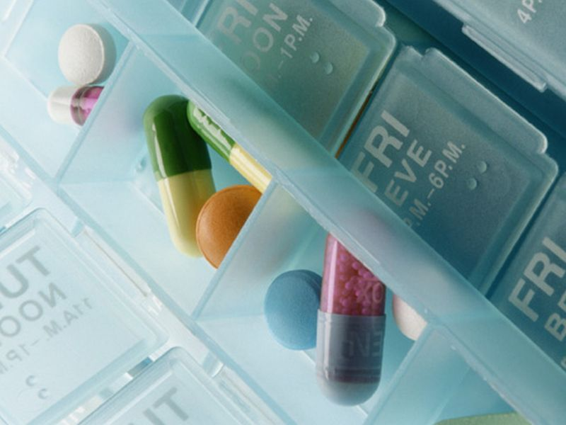 Sticking With Meds Lowers Lupus Patients' Diabetes Risk