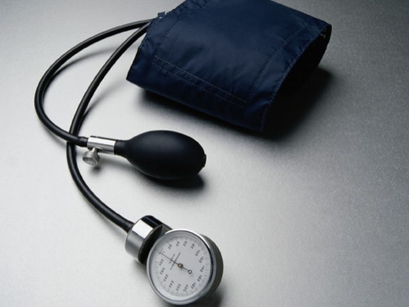 News Picture: Intensive Blood Pressure Control May Help Preserve Brain Health