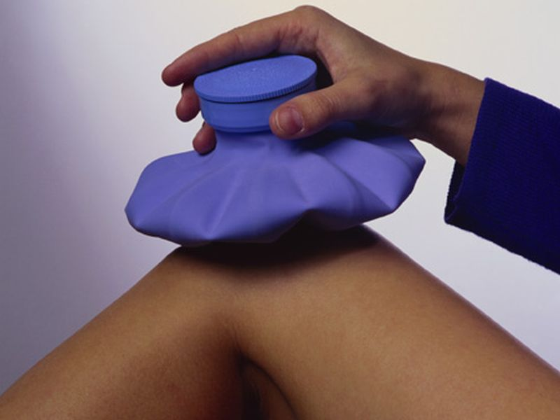 Knee Pain Relief Seen With Fiber, Chondroitin in Osteoarthritis