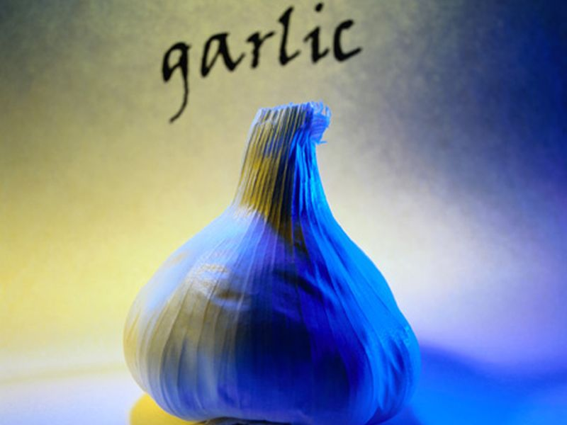 News Picture: Tap Into the Health Powers of Garlic