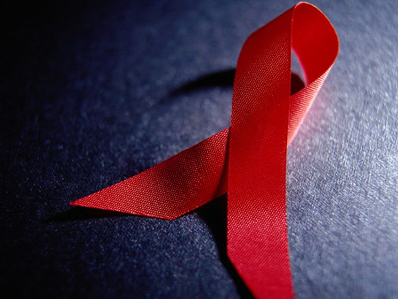 News Picture: Is the AIDS Epidemic Winding Down in the U.S.?