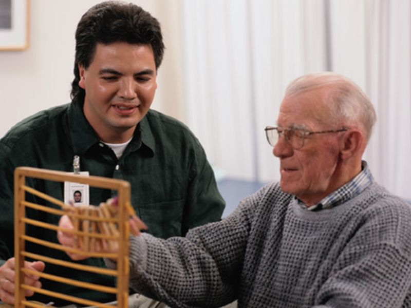 REACH II, VA Did Not Increase Spending in Dementia Care