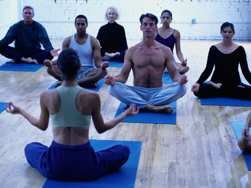 Bikram Yoga Improves Vascular Health With or Without Heat