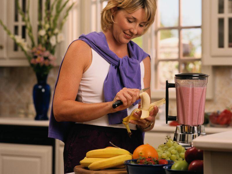 Los CDC quieren que los estadounidenses se coman sus frutas y sus verduras
