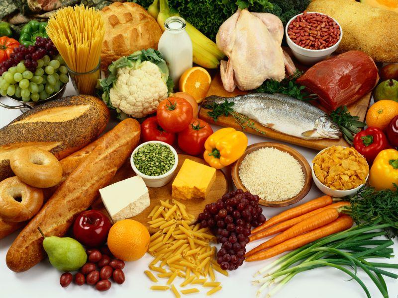 ビタミンC、カロテノイド、全粒穀物が糖尿病リスクを下げる