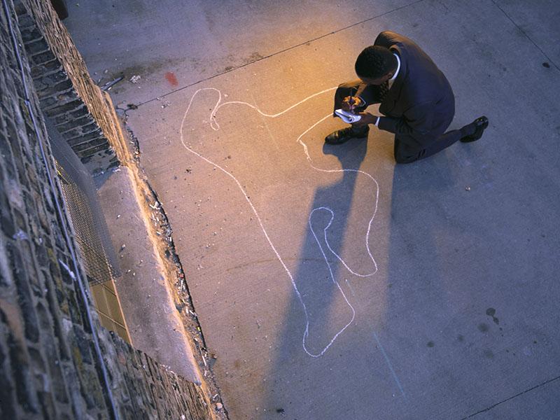 Most Murdered U.S. Women Killed By Husbands, Boyfriends, Exes