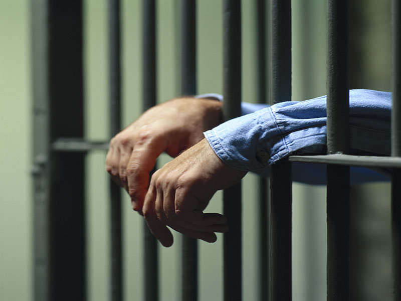 Young Adults With Head Trauma May Have Higher Risk of Jail Time