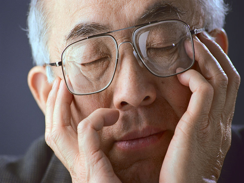 Sleep disorders may increase risk of stroke