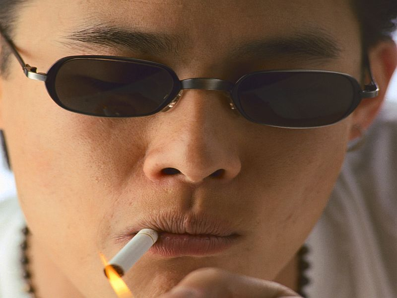Apartment Dwellers More Likely to Smoke: CDC