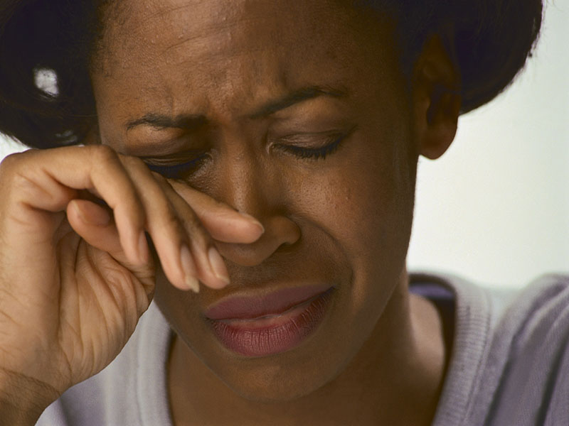 Financial Stress, Coronary Heart Disease Linked in African-Americans
