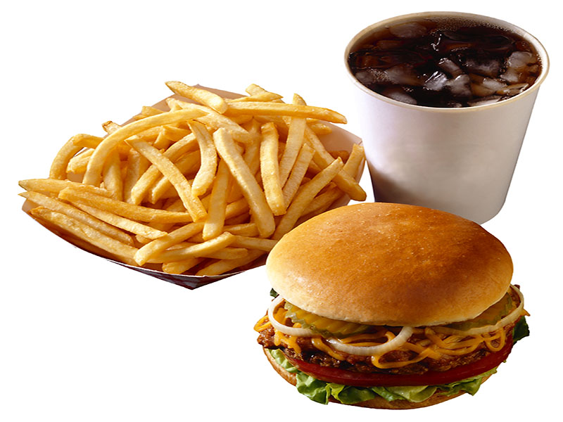 Restaurants cut calories in kids' meals, study finds