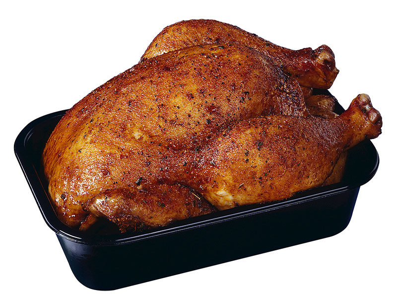 How to Maximize That Whole Chicken