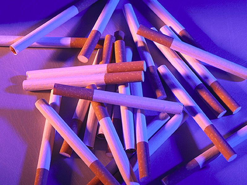 Menthol Cig Ban Didn't Spur Black Market Sales: Study
