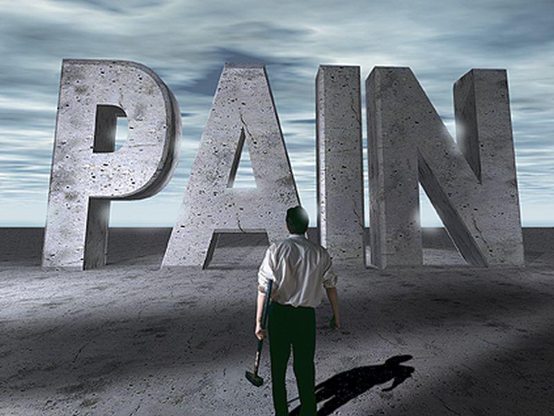 En todo el mundo se alivia muy poco el dolor