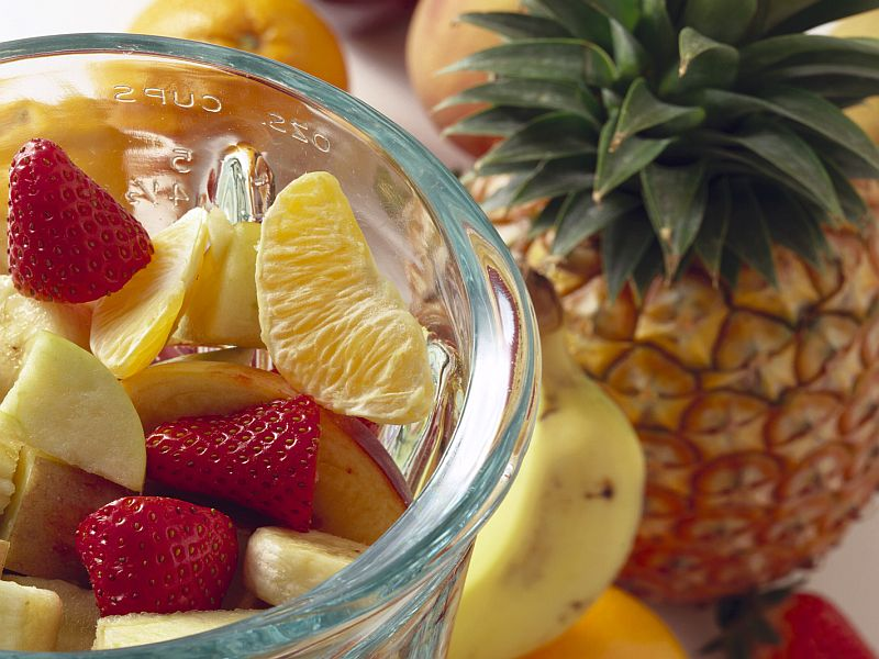 Teens Who Eat Lots of Fruit May Lower Their Breast Cancer Risk: Study