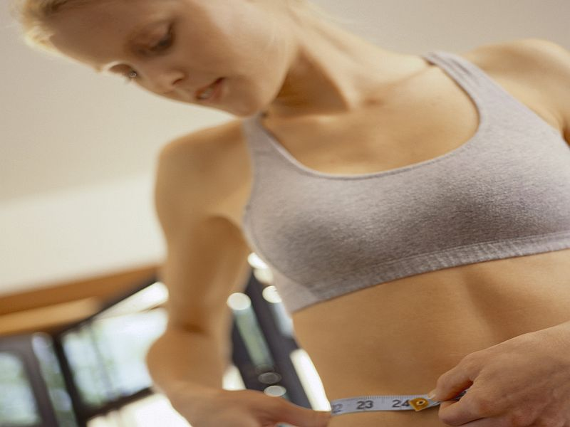 Banned Supplement Remains a Concern in Weight-Loss Products