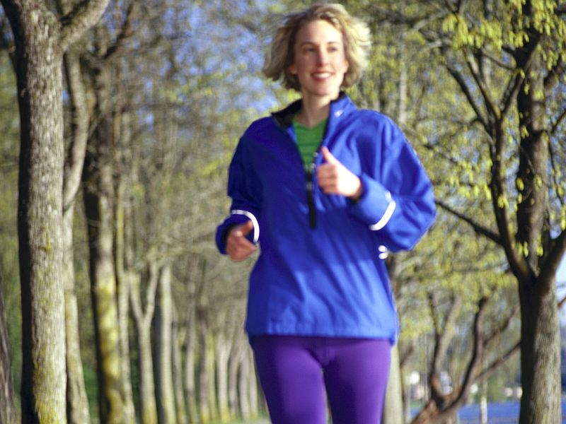 Even Short Bursts of Activity Can Boost Long-Term Health