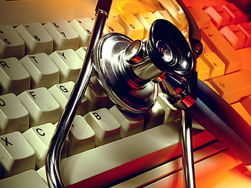 Health Information Theft a Pressing Concern for U.S. Patients