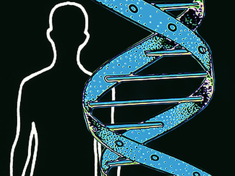 Massive Study Finds Same Genes Drive Many Psychiatric Conditions