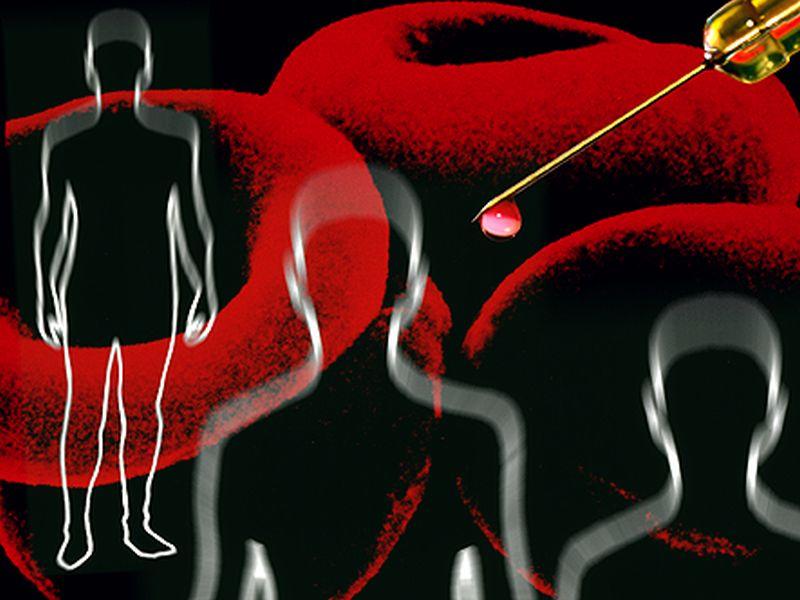 Otro avance en terapia genética contra la hemofilia