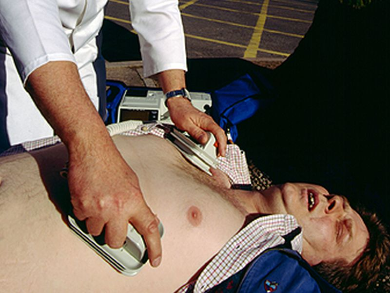 45-Minute Class Helps Middle Schoolers Master CPR Basics