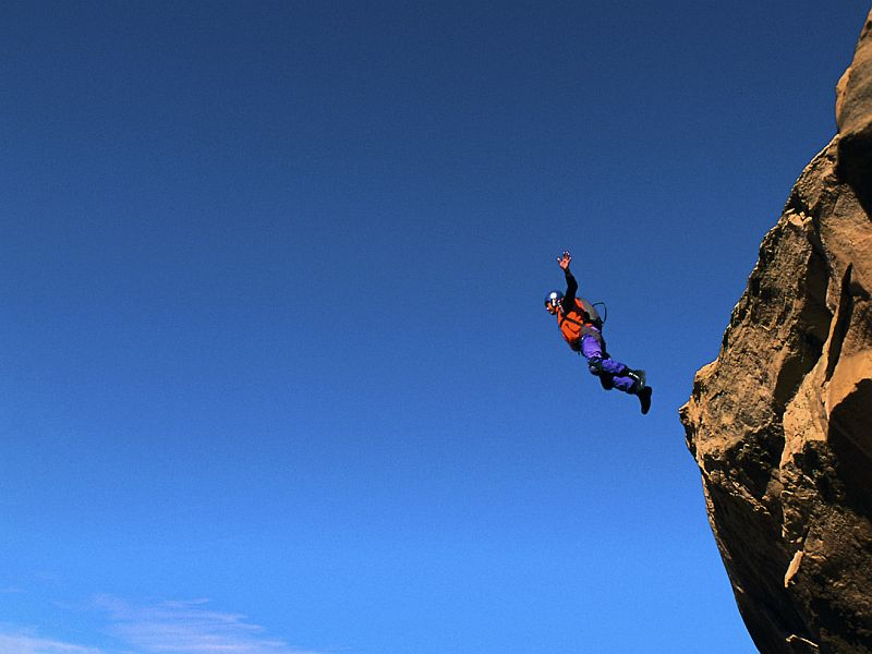 Are You a Risk-Taker? It Might Lie in Your Genes