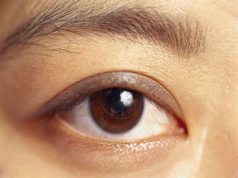 News Picture: Tight Blood Sugar Control Helps Fight Diabetic Eye Disease
