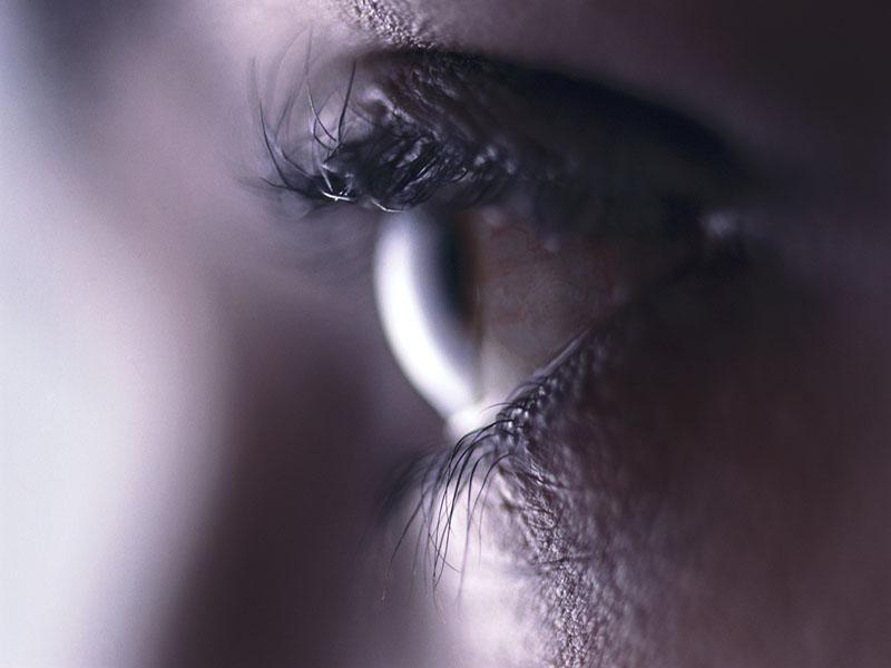 Drug Lucentis May Fight Diabetic Eye Disease