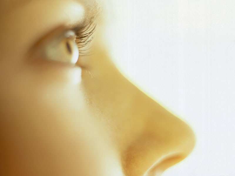 People Deemed Better Looking, Better Off After a Nose Job