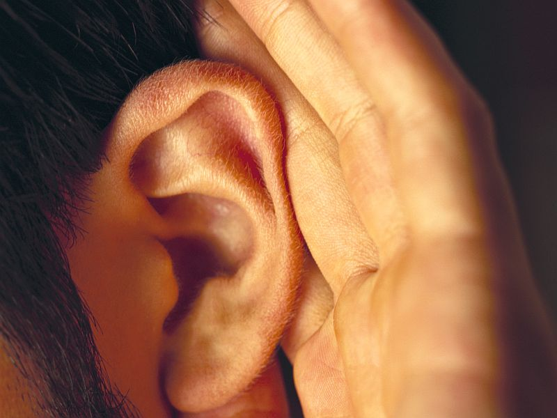 Brain-Training May Help Ease Ringing in the Ears