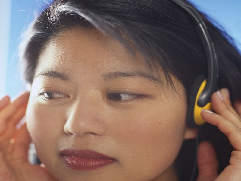 Can't Get That Song Out of Your Head? Here's Why