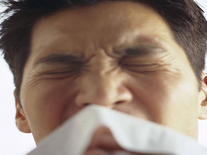 Ick! Synthetic Mucus Could Battle Dangerous Bugs