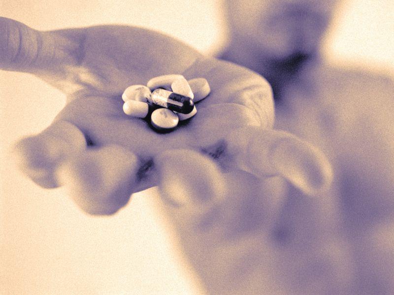 Parece que la próxima crisis farmacológica en EE. UU. serán el Xanax y el Valium