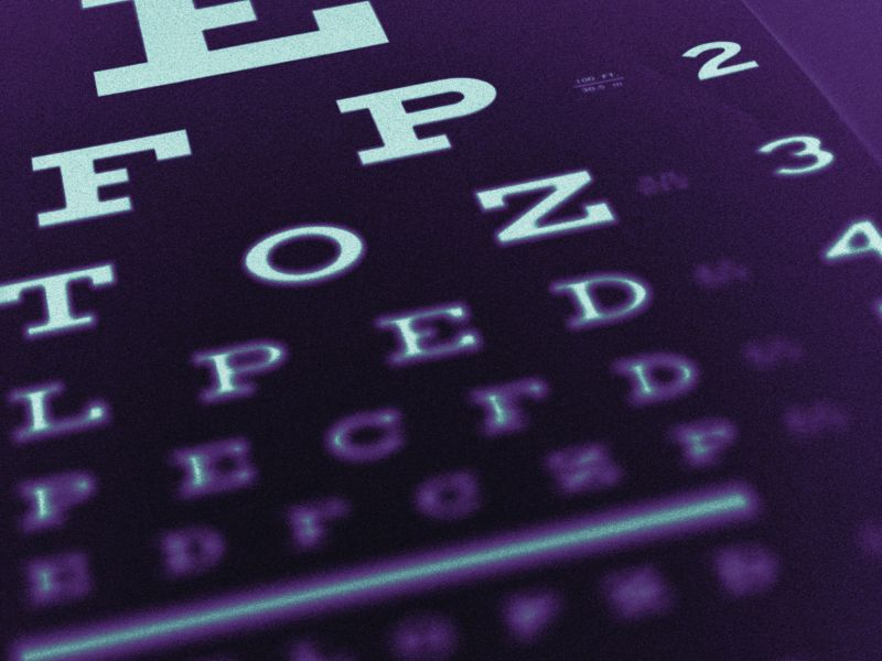 Even Midrange Vision Impairment Can Negatively Affect QOL