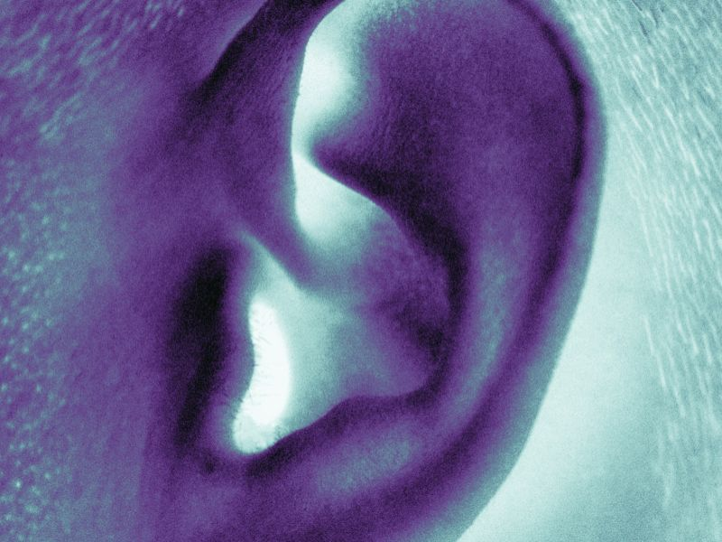 Cognitive Training Can Positively Affect Perception of Tinnitus