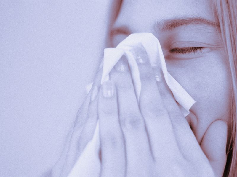 Women May Have Better Flu Defenses