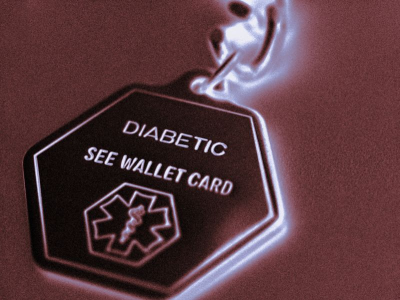 News Picture: Severe Low Blood Sugar Episode May Up Death Risk in Those With Type 2 Diabetes
