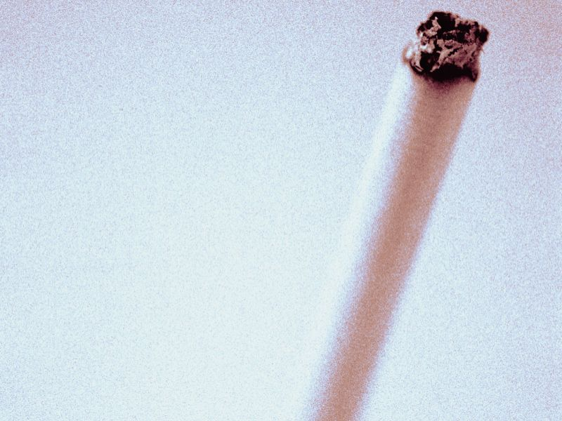 Free Nicotine Patches by Mail May Help Smokers Quit